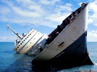 sinking (1)