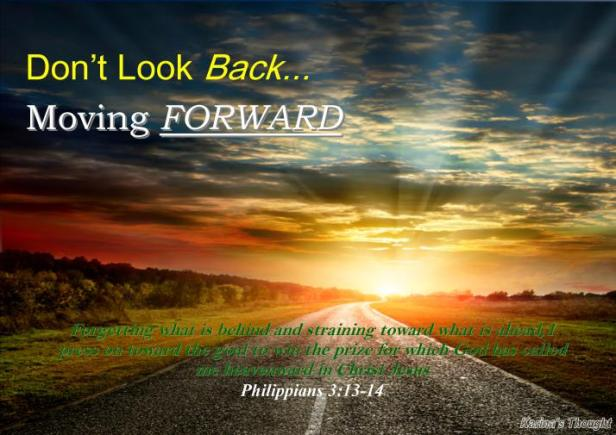 DO NOT LOOK BACK-Karina's Thought