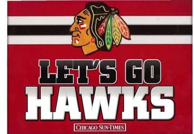 Blackhawks-Win