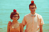 depositphotos_29856817-Nerds-honeymoon-concept.-Portrait-of-couple-of-young-happy-marr