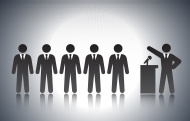 stock-illustration-22195807-executive-giving-business-speech-concept-with-stick-figures