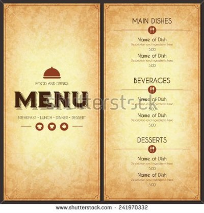 stock-vector-restaurant-menu-design-vector-menu-brochure-template-for-cafe-coffee-house-restaurant-bar-food-241970332